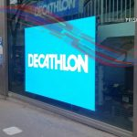 P3.8 Decathlon - France