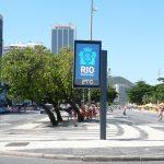 P6 2m² - Brésil
